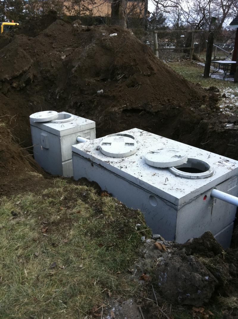 Quinte Septic Tank Peace Of Mind